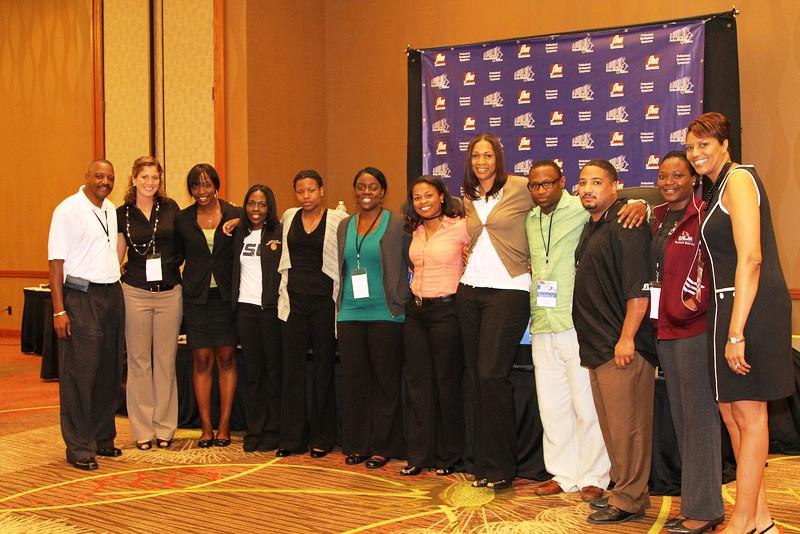 2012 Scholarship Recipients