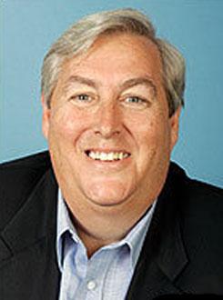 Brendan Suhr